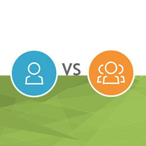 What are the Differences Between Group Health Insurance and Individual Health Insurance?